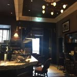 hutchesons bar