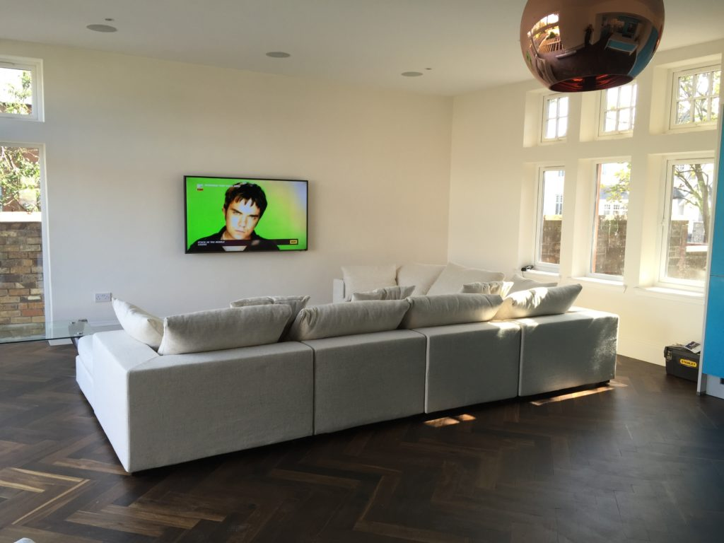 kitchen surround sound system Audio Visual and Home Cinema