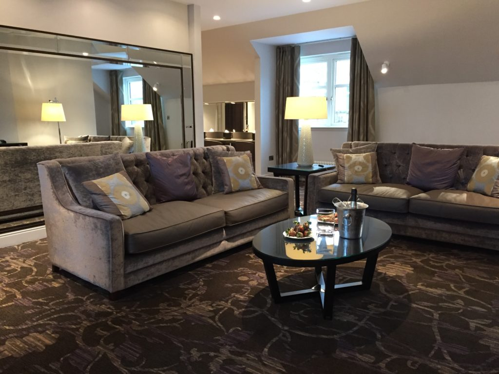glenashdale suite