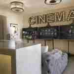 home cinema multiscreen