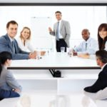 boardroom video conferencing