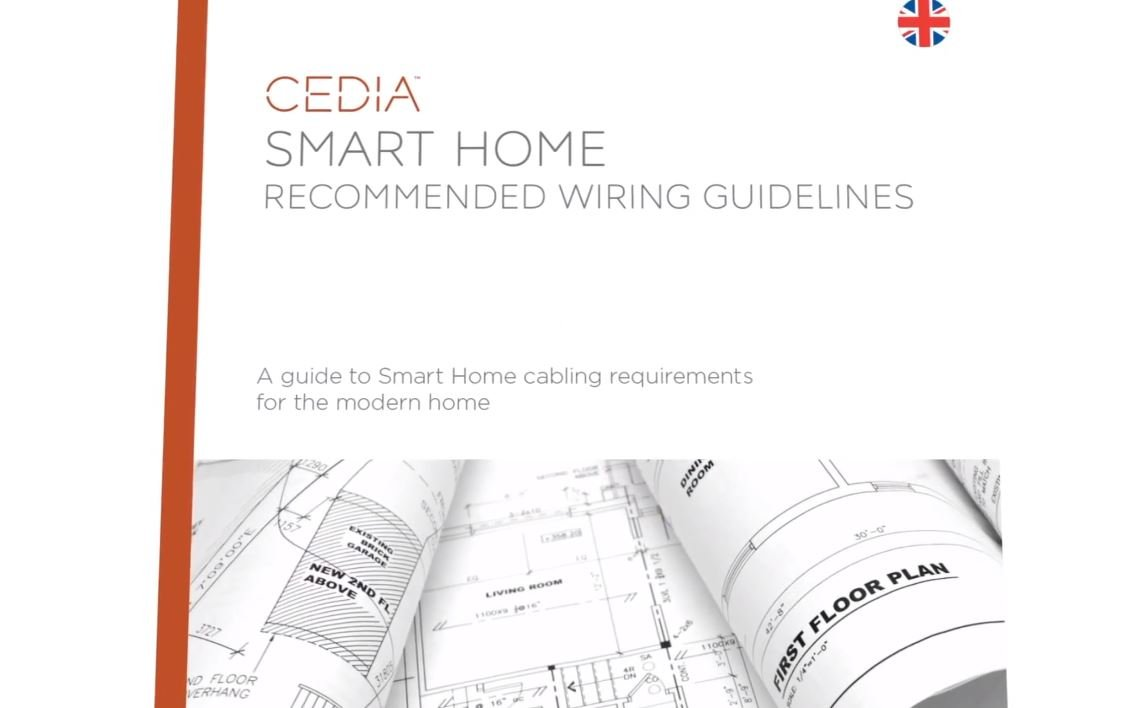 cedia guidelines