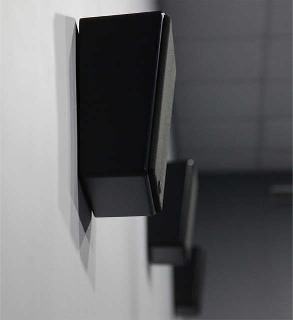MK MP150 mk2 cinema speakers